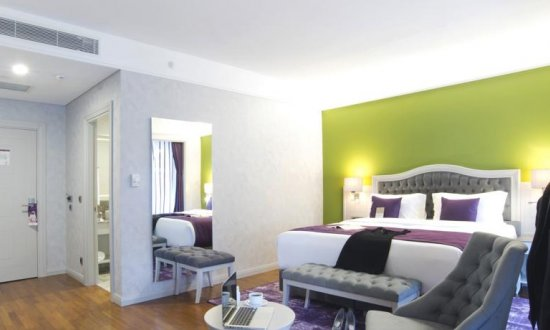 Hotel ,,Mercure Tbilisi Old Town